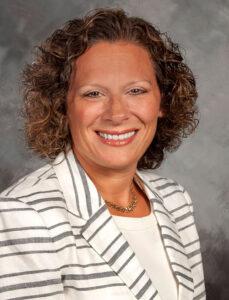 Dr. Sharon Ghazarian