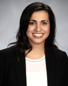 Dr. Kristin Hoffman